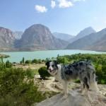 Slavek Kral - Tajikistan, Iskanderkul