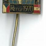 Libor Dusek - odznak 1970