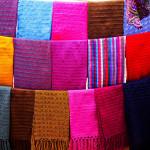 Eva Kubatova - mexiko - Přinesu červce nopálového a naživo ukážu, co se dá vytvořit za tóny červené