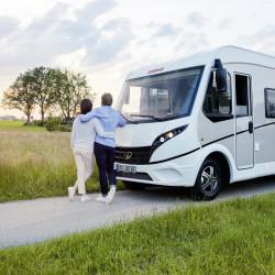Lukas Langmajer - finaso karavan