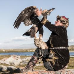 Vaclav Silha - mongolsko