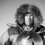 13 MArtin Chvoj na Jižním pólu