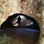 DASA FRANKOVA - Khndzoresk_jeskyně